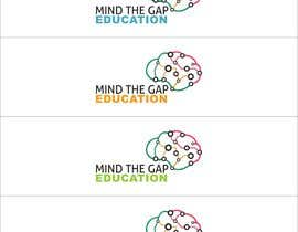 #24 cho Develop a Corporate Identity for Mind The Gap Education bởi shaggyshiva