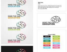 #25 cho Develop a Corporate Identity for Mind The Gap Education bởi shaggyshiva
