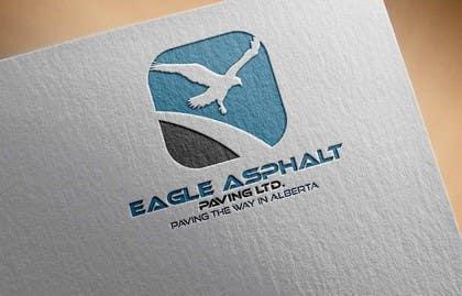 #36 untuk Eagle logo oleh eltorozzz