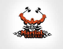 gautamrathore tarafından Design a Logo for martial arts business için no 72