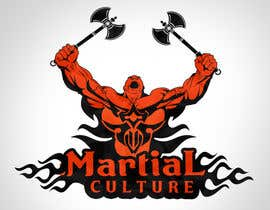 #78 for Design a Logo for martial arts business af gautamrathore
