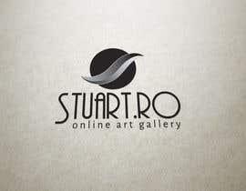 #55 untuk Create a Logo for Stuart.ro -- 2 oleh hiteshtalpada255