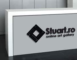 #56 untuk Create a Logo for Stuart.ro -- 2 oleh hiteshtalpada255