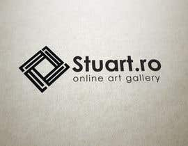 #58 for Create a Logo for Stuart.ro -- 2 af hiteshtalpada255