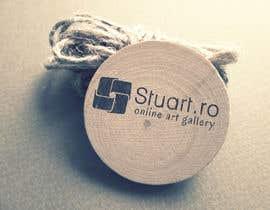 #69 untuk Create a Logo for Stuart.ro -- 2 oleh haroonbasheer