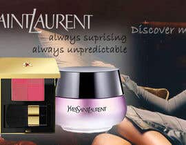 #10 untuk Design a Banner for our products (YSL) oleh haidar30
