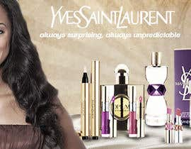 #16 untuk Design a Banner for our products (YSL) oleh Atletikos