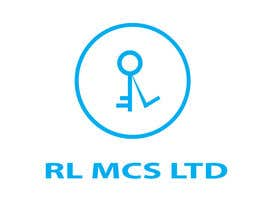 #87 para Design a Logo for RL MCS Ltd por apmoradiya89