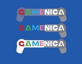 #13 untuk Bir Logo Tasarla for GAMENICA oleh Bogdanbloo