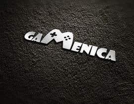 #6 untuk Bir Logo Tasarla for GAMENICA oleh parikhan4i