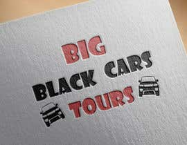 "#3 for Design eines Logos for sightseeing Tour ""big-Black-car-Tour"" af kannasanthosh"