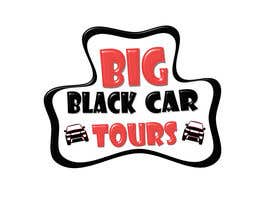"#9 for Design eines Logos for sightseeing Tour ""big-Black-car-Tour"" af kannasanthosh"