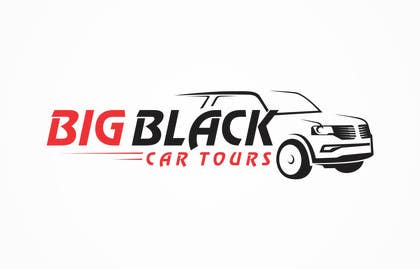 "#33 for Design eines Logos for sightseeing Tour ""big-Black-car-Tour"" af tedi1"