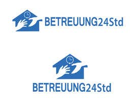 "#17 para Tervezzen logót for ""Betreuung"" por Lord5Ready2Help"