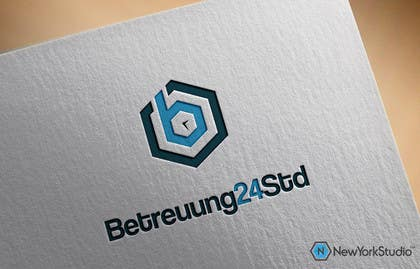 "SergiuDorin tarafından Tervezzen logót for ""Betreuung"" için no 28"