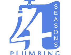 #34 for Design a Logo for a Plumbing Company by exua