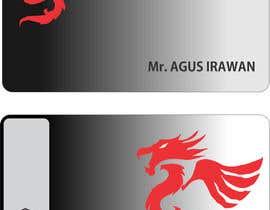 #3 para Company Logo + Business Card + Mascot Design por denagir995