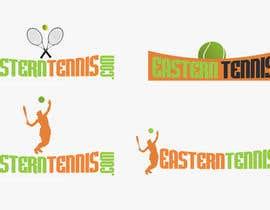 #14 para Design a Logo for Easterntennis.com por starqaisar