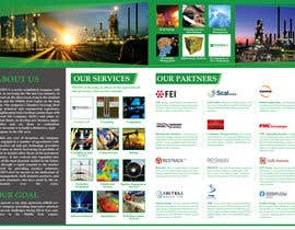 #9 for Design a Brochure for a company af fardiaafrin
