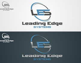 #4 for Design a Logo for Leading Edge Systems af mille84