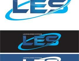 #66 para Design a Logo for Leading Edge Systems por paijoesuper