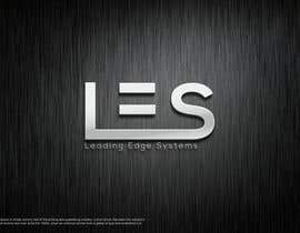 #98 para Design a Logo for Leading Edge Systems por fadishahz