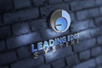 Graphic Design Entri Peraduan #247 for Design a Logo for Leading Edge Systems