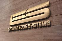 Graphic Design Entri Peraduan #91 for Design a Logo for Leading Edge Systems