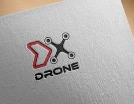 #278 para Design a Logo for a drone company por asela897