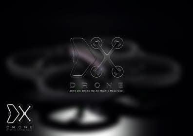 #301 cho Design a Logo for a drone company bởi deztinyawaits