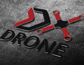 #222 para Design a Logo for a drone company por sadaqatgd