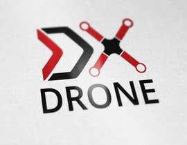 #224 para Design a Logo for a drone company por sadaqatgd