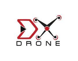 #292 para Design a Logo for a drone company por sadaqatgd