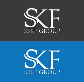 #60 for Design a Logo for SSKF Group af feroznadeem01