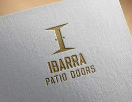 #28 untuk Design a Logo for a Patio Door repair company oleh panameralab