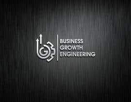 #101 untuk Develop a Logo/Name for Business Growth Engineering oleh oosmanfarook