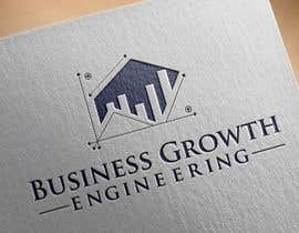 #72 untuk Develop a Logo/Name for Business Growth Engineering oleh dreamer509