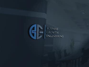Nro 117 kilpailuun Develop a Logo/Name for Business Growth Engineering käyttäjältä sdartdesign