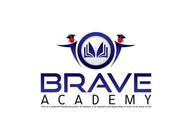 #38 untuk Design a Logo for BRAVE Academy oleh feroznadeem01