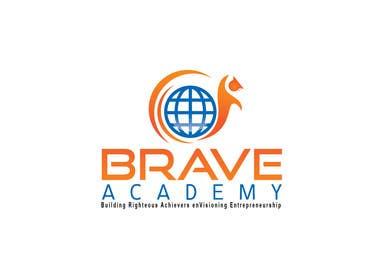 #96 untuk Design a Logo for BRAVE Academy oleh feroznadeem01
