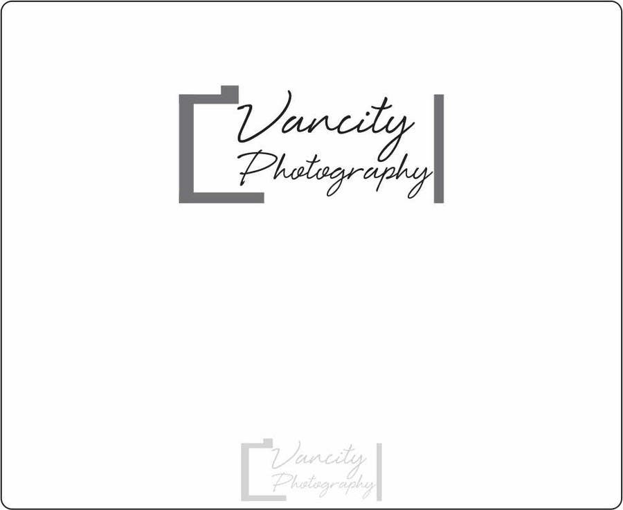 Kilpailutyö #36 kilpailussa Design a Logo for Vancity Photography