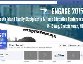 #24 for Design 2 x Logo for a Conference on Family Discipleship & Home Education by alexandruhhh