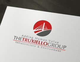 #117 for Design a Logo for The Truxiello Group af amauryguillen