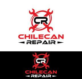 #12 for Design a Logo for Chilecan Repair af feroznadeem01