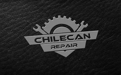 #57 for Design a Logo for Chilecan Repair af feroznadeem01