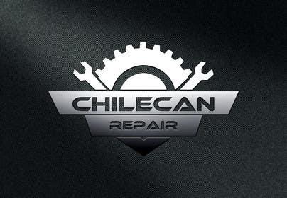 #58 for Design a Logo for Chilecan Repair af feroznadeem01