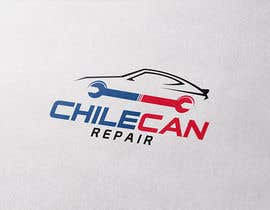 #37 for Design a Logo for Chilecan Repair af markmael