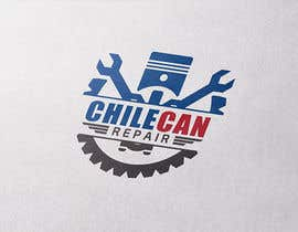 #59 for Design a Logo for Chilecan Repair af markmael