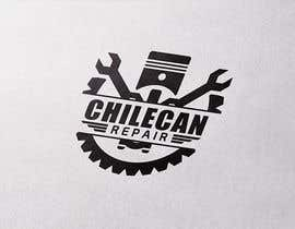#61 for Design a Logo for Chilecan Repair af markmael