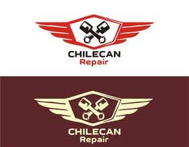 #19 for Design a Logo for Chilecan Repair af drimaulo